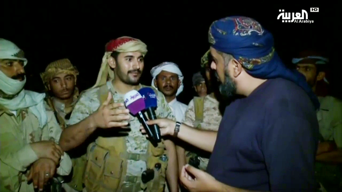 At least 200 fighters were involved in the planning and execution of this operation, including 40 brave men who were embedded in the front lines. (Al Arabiya)