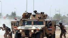 الجيش العراقي يسيطر على حي الفاروق بالموصل القديمة
