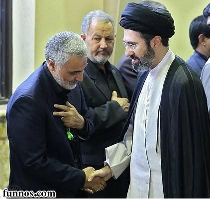 Mojtaba Khamenei (48 years old)