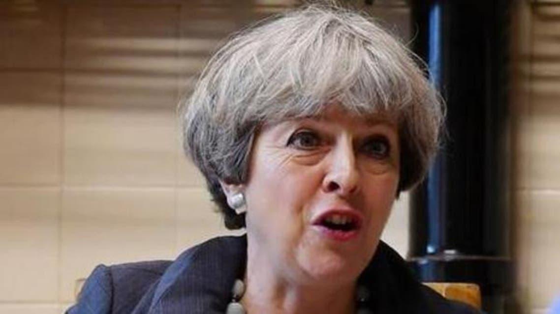توافق نخست وزیر بریتانیا با حزب ایرلند شمالی برای تشکیل دولت ائتلافی