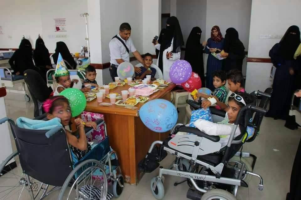 Taiz Photos: Khalid al-Saeed Bethrat al-Narjas