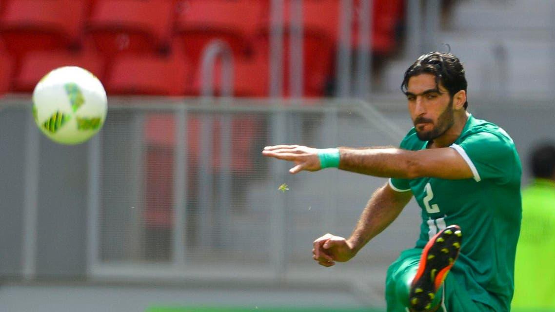 أحمد إبراهيم خلف