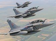 القوات الجوية المصرية تحبط محاولة اختراق الحدود الغربية