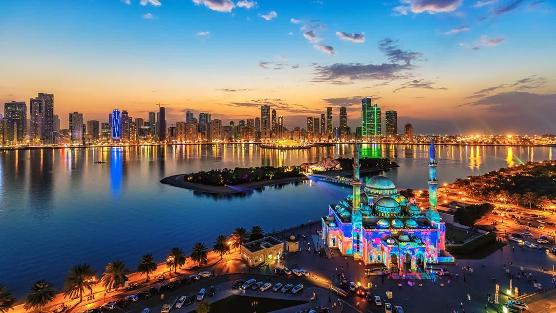 Sharjah, Shutterstock