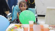 PHOTOS: Eid brings joy to young victims of war in Yemen