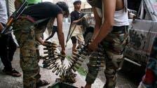 قوات الشرعية تصد هجومين للانقلابيين بتعز وتكبدهم خسائر