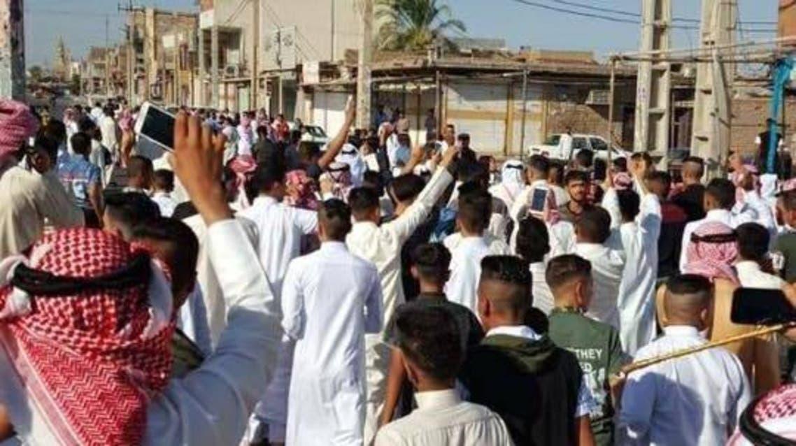 إيران تعتقل عشرات الأهوازيين بمسيرات عيد الفطر