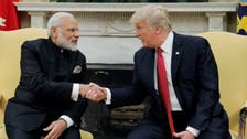 President Trump to visit India on February 24-25: White House
