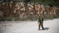 Report: Israel set to start building border wall with Lebanon