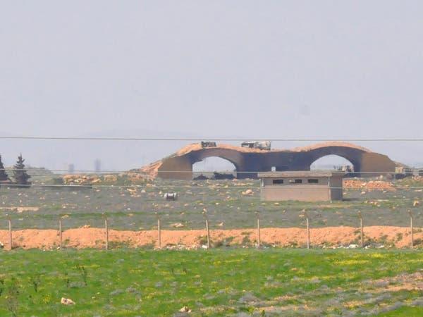 """سوريا.. أميركا ترصد نشاطا كيمياويا مشبوها في """"الشعيرات"""""""