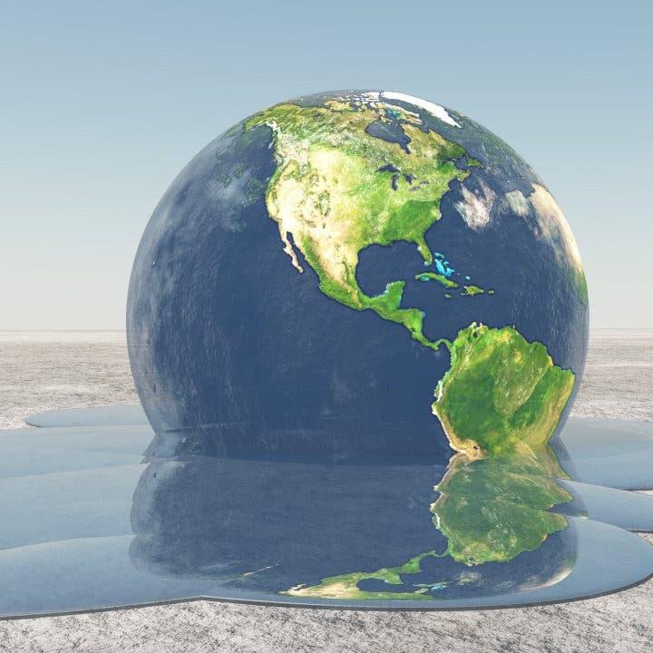 التغير المناخي يوحد الموقف الأميركي – الصيني
