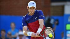 Murray to face top seeds in Queen's Club doubles return