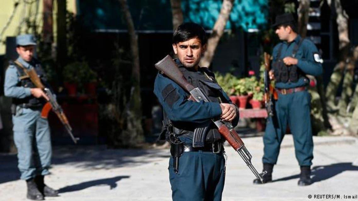 وزارت دفاع افغانستان از دو حمله بزرگ در روزهای عید جلوگیری کرده است