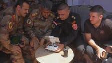 خلاف بين القيادة العراقية والتحالف حول حسم معركة الموصل