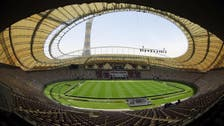 Qatar and FIFA study 2022 World Cup expansion amid numerous obstacles