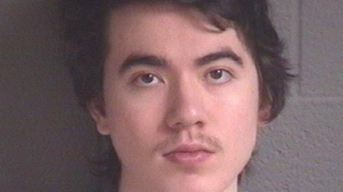 جاستن سوليفان (21 عاما) متهم بالتآمر مع داعش لارتكاب مجزرة في الولايات المتحدة