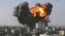At least 30 civilians dead in air strikes on ISIS-held area of Syria