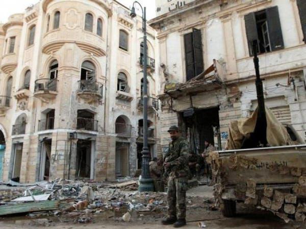 ليبيا.. الجيش يقترب من تحرير مدينة بنغازي من الإرهابيين