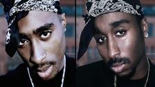 EXCLUSIVE: How Tupac inspired All Eyez on Me's Demetrius Shipp Jr.