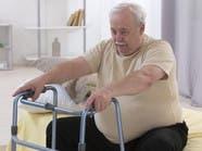 للمسنين المصابين بالسمنة.. عليكم بالرياضة المعتدلة
