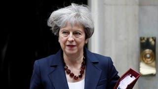 إحباط مخطط داعشي لاغتيال رئيسة وزراء بريطانيا