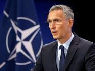 حلف الناتو يرفع مساهمته في الحرب على الإرهاب