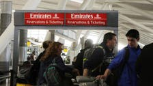Emirates: US flights 'operating as per normal' after new travel curbs