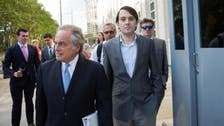 US fraud trial underway for pharma bad boy Martin Shkreli