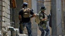 الجيش العراقي يعلن السيطرة على جامع النوري بالموصل