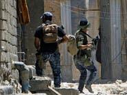 داعش يتسلل بانتحارييه للرمادي.. والقوات العراقية تصده