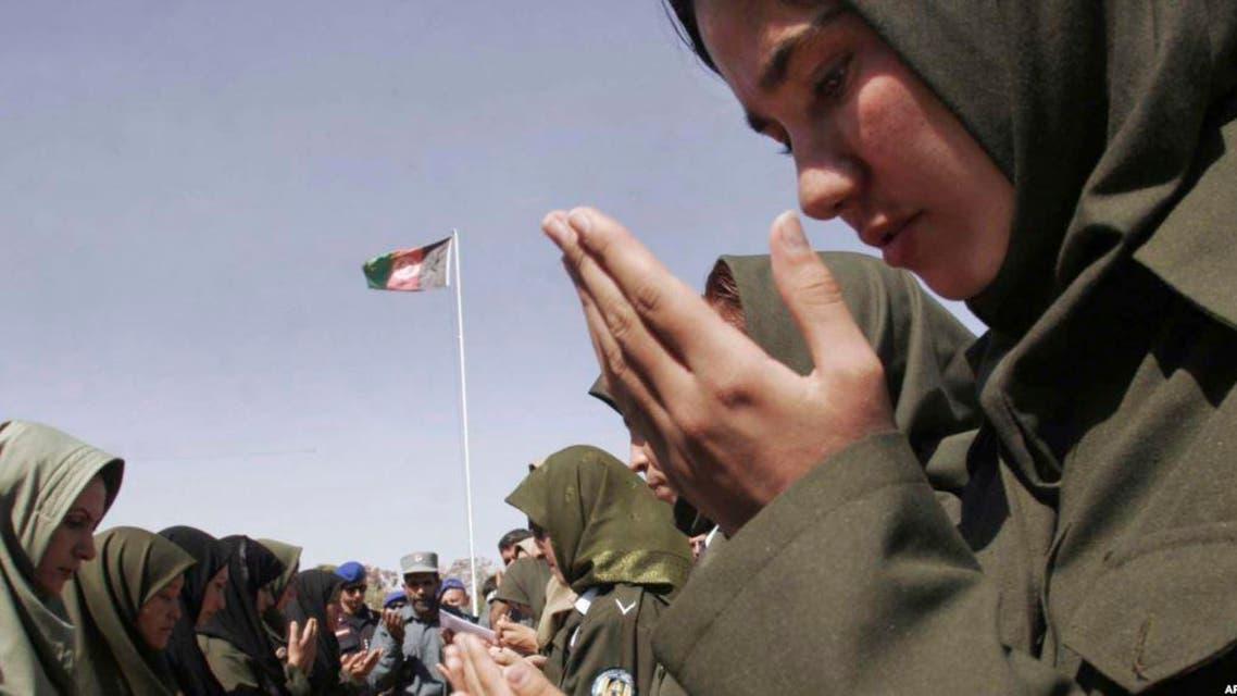 طالبان دو پولیس زن را در بدخشان افغانستان کشت