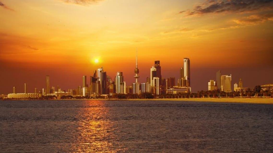 kuwait shutterstock