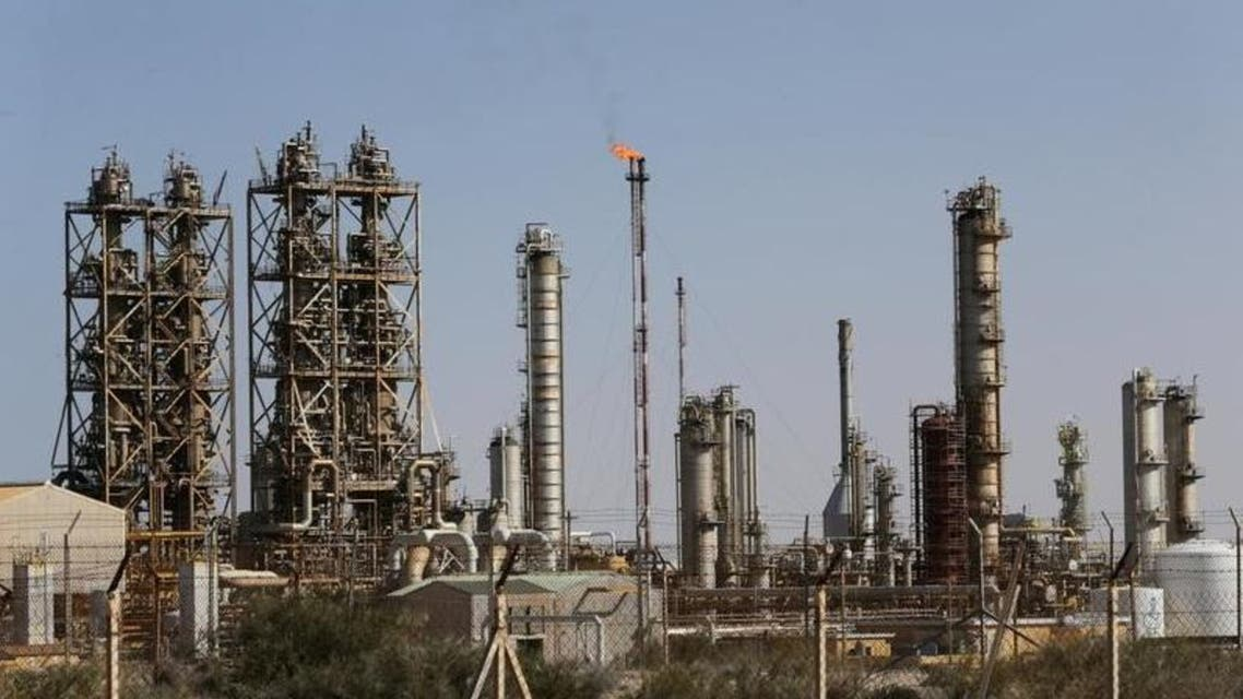 libya oil reuters