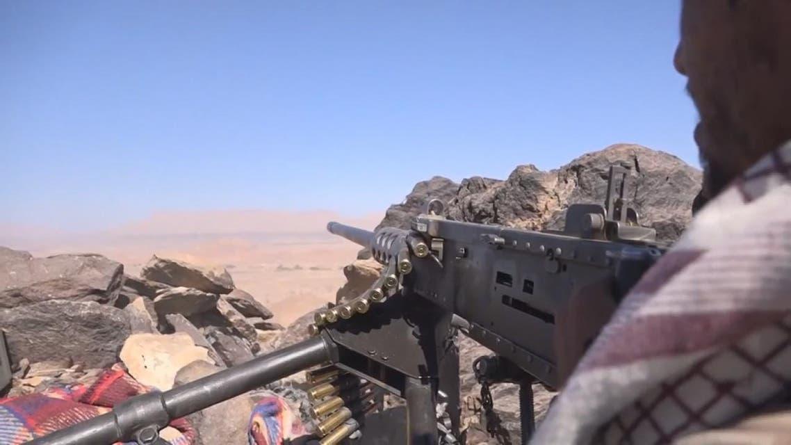 THUMBNAIL_ معركة صرواح .. الجيش اليمني يسيطر على موقع النصيب لأحمر
