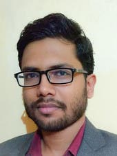 Faraz Ahmed Shams