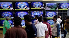 Indians hit stores in shopping frenzy ahead of new sales tax