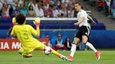Germany beats Mexico 4-1 to reach Confederations Cup final