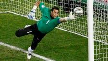 World's oldest international goalkeeper joins Saudi league