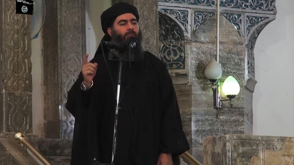 Baghdadi (AFP)