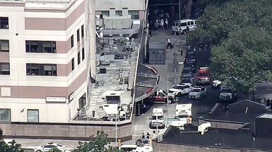إطلاق نار داخل مستشفى بنيويورك.. والمهاجم ينتحر