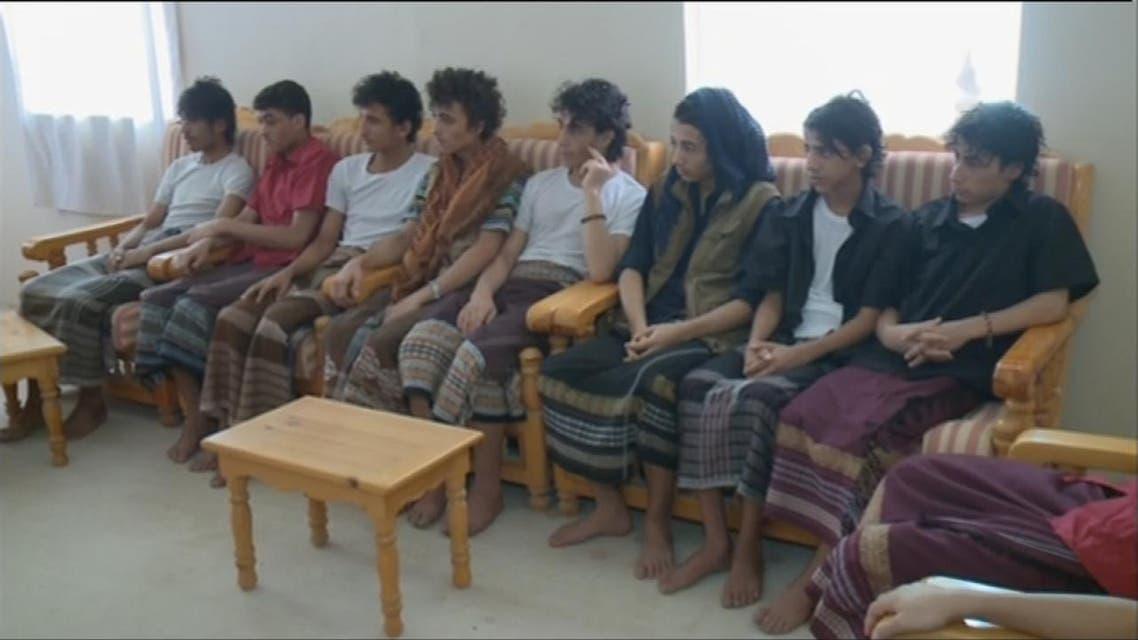 THUMBNAIL_ شهادات أطفال من ذوي الاحتياجات استخدمهم الحوثي دروعا بشرية