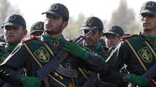 Revolutionary Guards commander denies Iranian targets hit in Syria air strikes