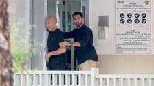 IN PICTURES: Israel's former PM Ehud Olmert freed from prison