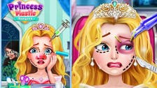 'Plastic Surgery Princess': How popular games in the Mideast are impacting kids