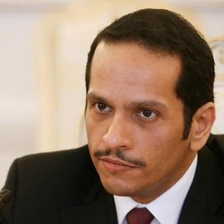 قطر تتهم حفتر بعرقلة جهود الحوار الليبي