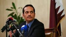 قطر ترفض الاعتراف بفشل دبلوماسية تيلرسون