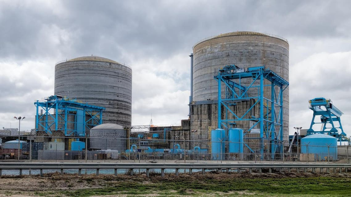 The St. Lucie Nuclear Power Plant is operational since 1976. These reactors are cooled with ocean water. (Shutterstock)