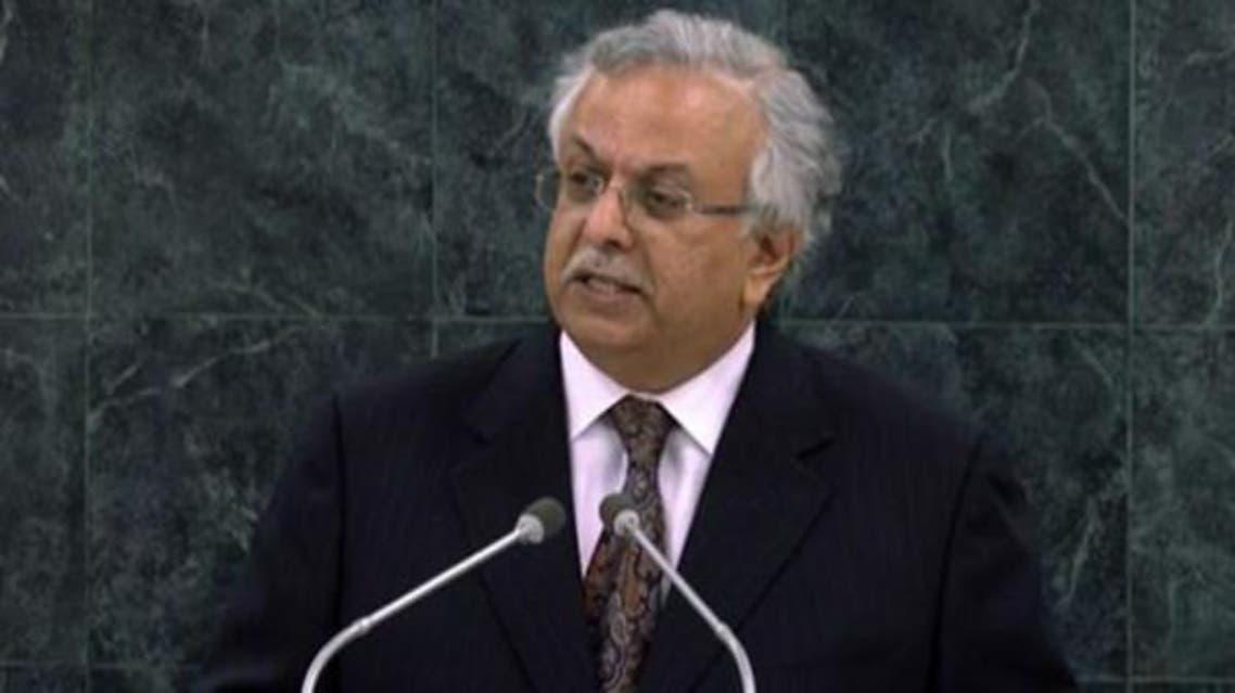 المعلمی: قطر بر حمایت از تروریسم اصرار دارد
