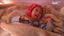 ہیضہ سے یمن میں 1500 اموات،لاکھوں بدستور بیمار