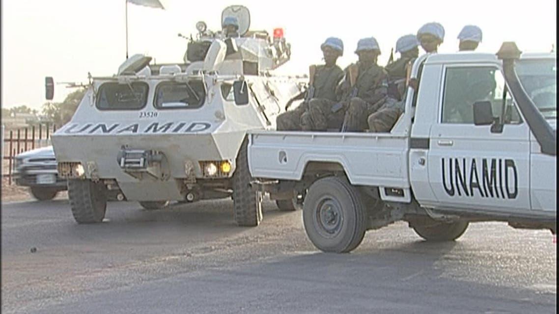 THUMBNAIL_ السودان يرحب بقرار خفض القوة الأممية في دارفور